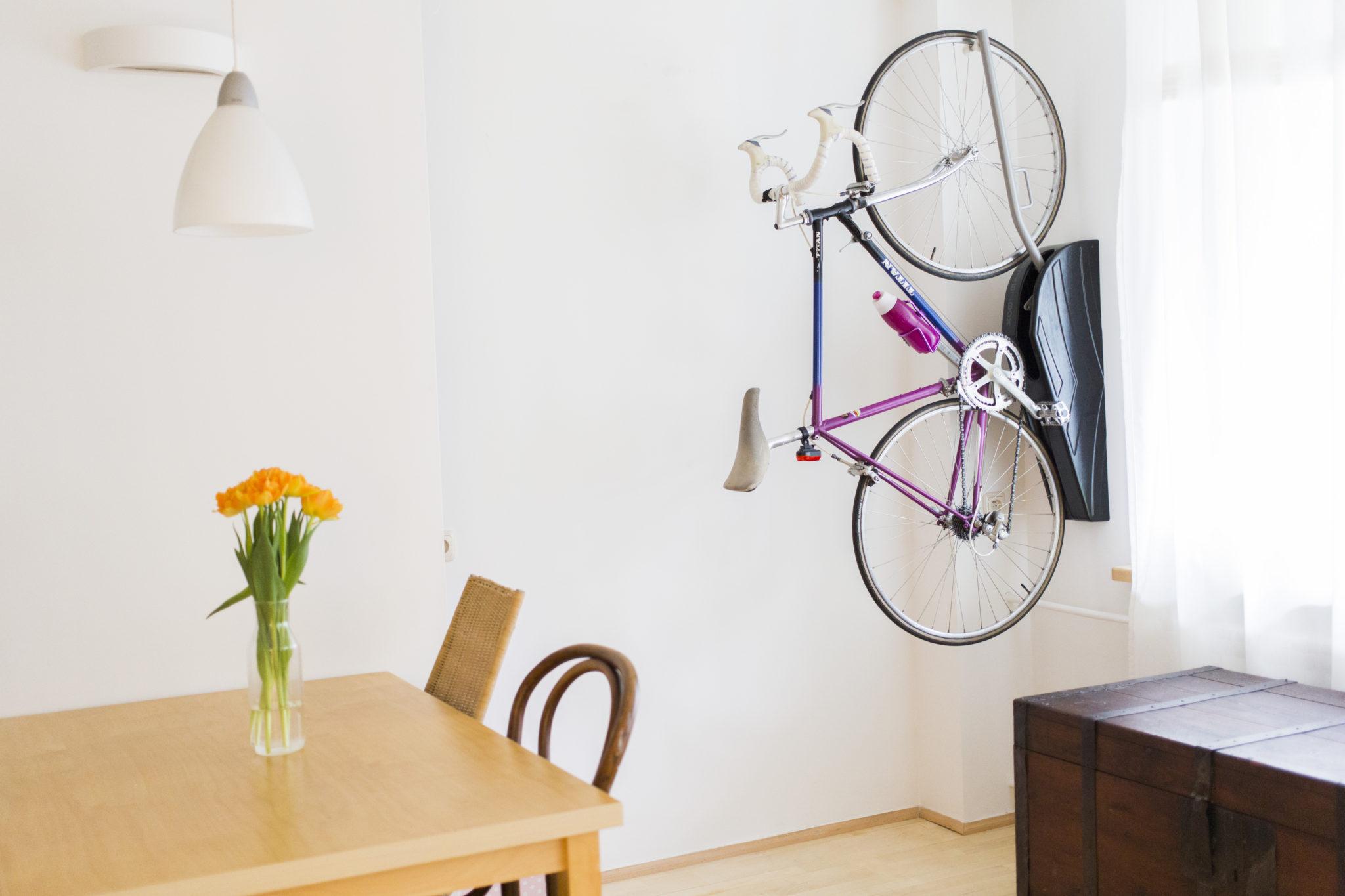 BikeUP wieszak na rower